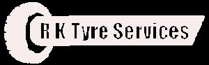 RK Tyres - Logo