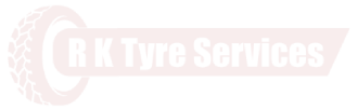 RK TYRES Logo